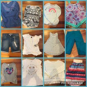 Other - Girl's Summer Bundle 💖💖